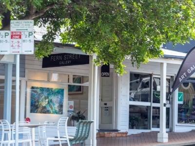 Fern Street Gallery
