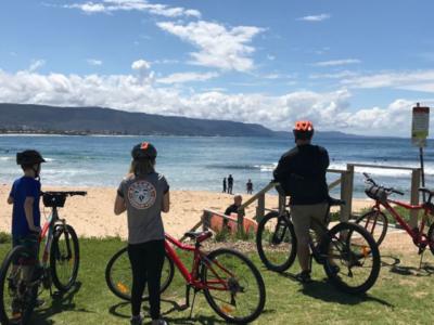 south coast bike hire
