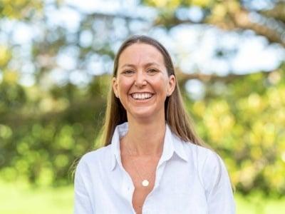 Kate Cliff Meditation