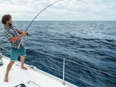 MV Signa Fishing Charters