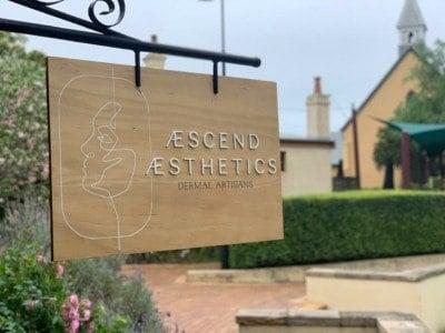 Aescend Aesthetics