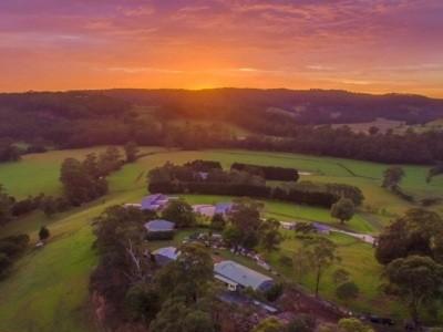 Martins Ridge Farm