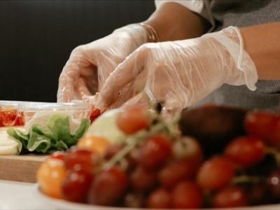 Local Produce Platter Workshops