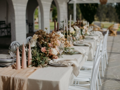 The Wedding and Event Creators