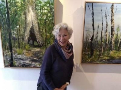 Robyn Sharp Gallery